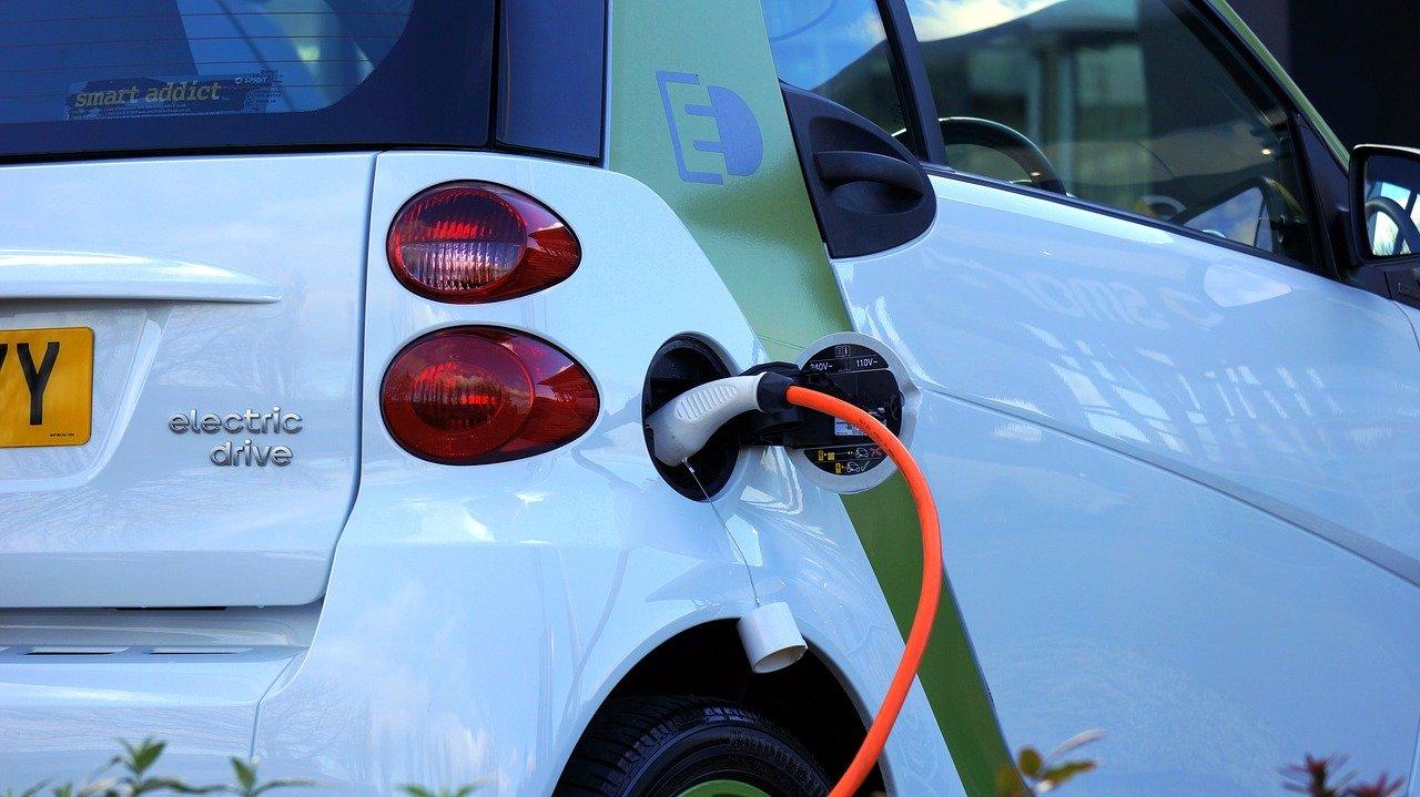 elbilar framsteg elbatteri